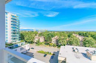 "Photo 15: 1107 8288 LANSDOWNE Road in Richmond: Brighouse Condo for sale in ""Versante"" : MLS®# R2491445"