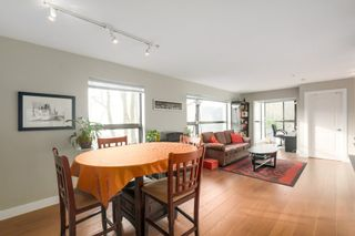 """Photo 5: 412 997 W 22ND Avenue in Vancouver: Shaughnessy Condo for sale in """"THE CRESCENT IN SHAUGHNESSY"""" (Vancouver West)  : MLS®# R2005322"""