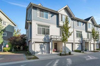 """Photo 1: 30 15399 GUILDFORD Drive in Surrey: Guildford Townhouse for sale in """"GUILDFORD GREEN"""" (North Surrey)  : MLS®# R2505794"""