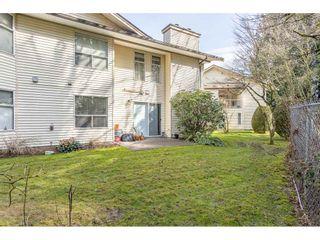 "Photo 24: 114 6841 138 Street in Surrey: East Newton Townhouse for sale in ""Hyland Creek Village"" : MLS®# R2546698"