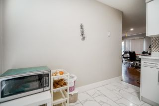 Photo 18: 99 3030 TRETHEWEY Street in Abbotsford: Central Abbotsford Townhouse for sale : MLS®# R2618053