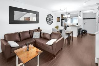 """Photo 6: TH 224 2108 ROWLAND Street in Port Coquitlam: Central Pt Coquitlam Townhouse for sale in """"AVIVA AT THE PARK"""" : MLS®# R2231889"""