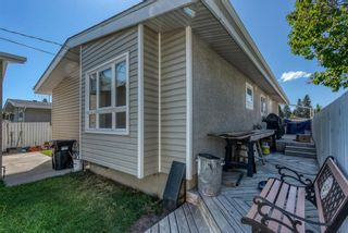 Photo 27: 633 Agate Crescent SE in Calgary: Acadia Detached for sale : MLS®# A1112832