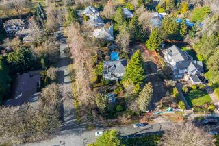"""Photo 30: 1651 MATTHEWS Avenue in Vancouver: Shaughnessy House for sale in """"First Shaughnessy"""" (Vancouver West)  : MLS®# R2613414"""