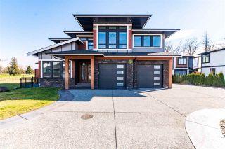 Photo 2: 6432 FAIRWAY Street in Chilliwack: Sardis East Vedder Rd House for sale (Sardis)  : MLS®# R2549649