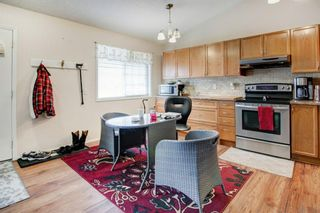 Photo 7: 9 209 Woodside Drive NW: Airdrie Row/Townhouse for sale : MLS®# A1106709