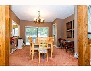 Photo 8: 2570 NORCREST CT in Burnaby: House for sale : MLS®# V767749