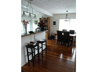 Photo 5: 7816 TOZER Road in No City Value: Out of Town House for sale : MLS®# V1052756