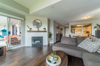 """Photo 2: 302 19122 122 Avenue in Pitt Meadows: Central Meadows Condo for sale in """"Edgewood Manor"""" : MLS®# R2593099"""