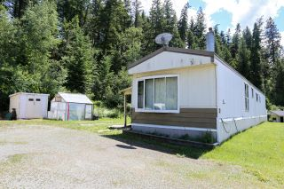 Main Photo: 32 4428 Barriere Town Road in Barriere: BA Manufactured Home for sale (NE)  : MLS®# 162641