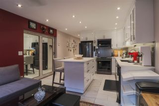 """Main Photo: 104 1515 E BROADWAY in Vancouver: Grandview Woodland Condo for sale in """"CALEDONIA"""" (Vancouver East)  : MLS®# R2537262"""