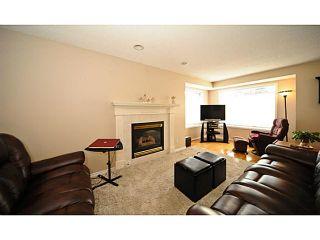 Photo 4: 95 CEDUNA Park SW in CALGARY: Cedarbrae Residential Attached for sale (Calgary)  : MLS®# C3505376