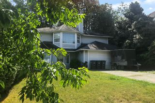 Photo 1: 11298 ROXBURGH Road in Surrey: Bolivar Heights House for sale (North Surrey)  : MLS®# R2535680