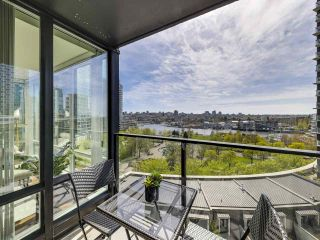 """Photo 17: 902 1495 RICHARDS Street in Vancouver: Yaletown Condo for sale in """"AZURA II"""" (Vancouver West)  : MLS®# R2570710"""