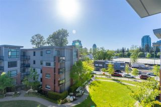 """Photo 33: 419 7088 14TH Avenue in Burnaby: Edmonds BE Condo for sale in """"REDBRICK BY AMACON"""" (Burnaby East)  : MLS®# R2590128"""