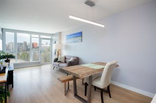 """Photo 5: 906 1618 QUEBEC Street in Vancouver: Mount Pleasant VE Condo for sale in """"CENTRAL"""" (Vancouver East)  : MLS®# R2400058"""