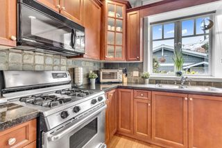 Photo 8: 1848 W 13TH Avenue in Vancouver: Kitsilano 1/2 Duplex for sale (Vancouver West)  : MLS®# R2517496