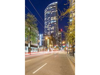 Photo 19: # 2706 833 SEYMOUR ST in Vancouver: Downtown VW Condo for sale (Vancouver West)  : MLS®# V1116829
