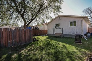 Photo 28: 59 Dorge Drive in Winnipeg: St Norbert Residential for sale (1Q)  : MLS®# 202111914