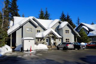 """Photo 9: 11 2720 CHEAKAMUS Way in Whistler: Bayshores Townhouse for sale in """"EAGLECREST"""" : MLS®# R2139572"""