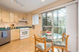 """Photo 4: 3406 AMBERLY Place in Vancouver: Champlain Heights Townhouse for sale in """"TIFFANY RIDGE"""" (Vancouver East)  : MLS®# R2574935"""