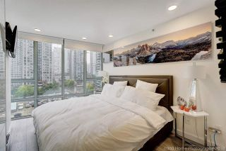 Photo 24: 1205 930 CAMBIE Street in Vancouver: Yaletown Condo for sale (Vancouver West)  : MLS®# R2601318