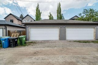 Photo 36: 532 34A Street NW in Calgary: Parkdale Semi Detached for sale : MLS®# A1126156