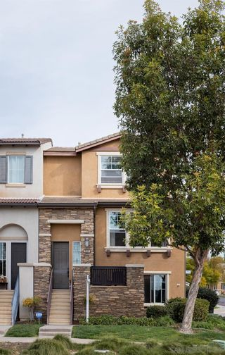 Photo 23: SANTEE Townhouse for sale : 3 bedrooms : 9935 Leavesly Trl