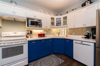 """Photo 5: 201 45700 WELLINGTON Avenue in Chilliwack: Chilliwack W Young-Well Condo for sale in """"The Devonshire"""" : MLS®# R2386730"""