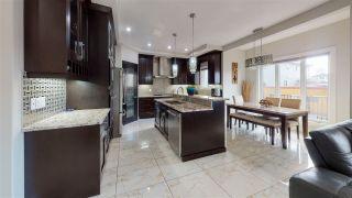 Photo 17: 2116 22 Street in Edmonton: Zone 30 House for sale : MLS®# E4247388