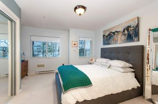 """Photo 13: 205 4238 ALBERT Street in Burnaby: Vancouver Heights Townhouse for sale in """"VILLAGIO ON THE HEIGHTS"""" (Burnaby North)  : MLS®# R2332069"""