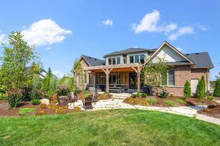 Photo 4: 23 Nature's Landing Drive in East Garafraxa: Rural East Garafraxa House (Bungaloft) for sale : MLS®# X5351106
