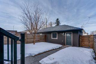 Photo 32: 2448 30 Avenue SW in Calgary: Richmond Semi Detached for sale : MLS®# A1078735