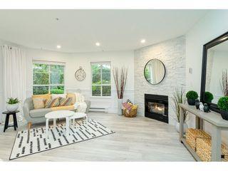 "Photo 5: 104 15155 22 Avenue in Surrey: Sunnyside Park Surrey Condo for sale in ""Villa Pacific"" (South Surrey White Rock)  : MLS®# R2466391"