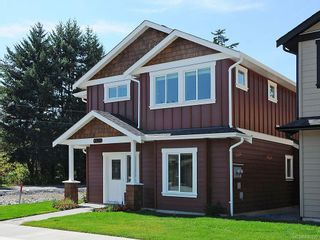 Photo 17: 3392 Merlin Rd in Langford: La Luxton House for sale : MLS®# 616100