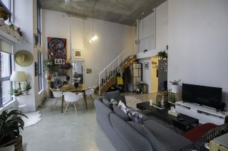 "Photo 13: 312 1238 SEYMOUR Street in Vancouver: Downtown VW Condo for sale in ""Space"" (Vancouver West)  : MLS®# R2443132"