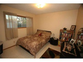 Photo 18: 11392 86 Street SE in CALGARY: Rural Rocky View MD Residential Detached Single Family for sale : MLS®# C3495392