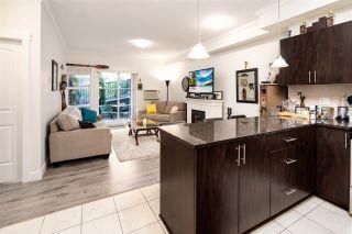 "Photo 4: 102 17769 57 Avenue in Surrey: Cloverdale BC Condo for sale in ""Cloverdowns Estate"" (Cloverdale)  : MLS®# R2572603"