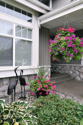 "Photo 20: 20260 125TH Avenue in Maple Ridge: Northwest Maple Ridge House for sale in ""THE HEATH"" : MLS®# V967850"