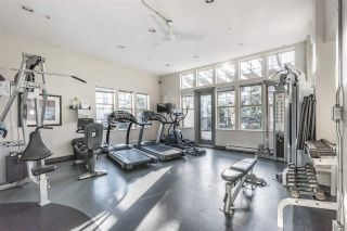 "Photo 21: 402 2966 SILVER SPRINGS Boulevard in Coquitlam: Westwood Plateau Condo for sale in ""TAMARISK"" : MLS®# R2522330"