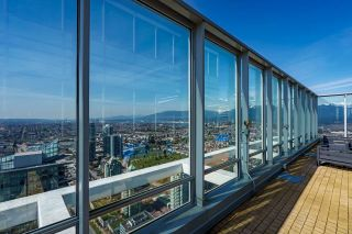 """Photo 27: 4703 4485 SKYLINE Drive in Burnaby: Brentwood Park Condo for sale in """"ALTUS - SOLO DISTRICT"""" (Burnaby North)  : MLS®# R2559586"""