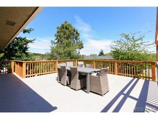 Photo 9: 4324 Ramsay Place in VICTORIA: SE Mt Doug House for sale (Saanich East)  : MLS®# 612146