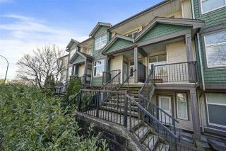 """Main Photo: 233 7333 16TH Avenue in Burnaby: Edmonds BE Townhouse for sale in """"Southgate"""" (Burnaby East)  : MLS®# R2555523"""