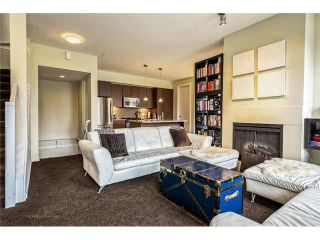 """Photo 4: 9 1863 WESBROOK Mall in Vancouver: University VW Townhouse for sale in """"ESSE"""" (Vancouver West)  : MLS®# V1107594"""