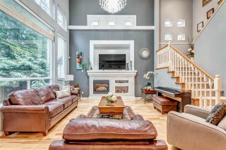 Photo 5: 3311 CHARTWELL Green in Coquitlam: Westwood Plateau House for sale : MLS®# R2554729