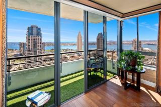 Photo 21: DOWNTOWN Condo for sale : 2 bedrooms : 700 Front Street #2302 in San Diego