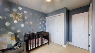Photo 17: 4 Red Canyon Way: Fort Saskatchewan House Half Duplex for sale : MLS®# E4248901