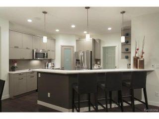 Photo 9: 35 Stan Bailie Drive in Winnipeg: Residential for sale : MLS®# 1400833