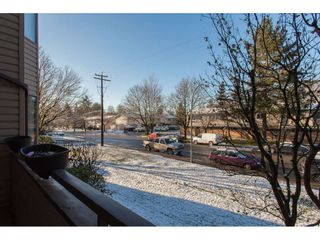 """Photo 18: 112 5294 204 Street in Langley: Langley City Condo for sale in """"Waters Edge"""" : MLS®# R2228794"""
