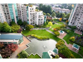 Photo 16: # 302 1199 EASTWOOD ST in Coquitlam: North Coquitlam Condo for sale : MLS®# V1110358